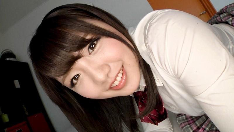 ムチムチ系AV女優・北川りこ