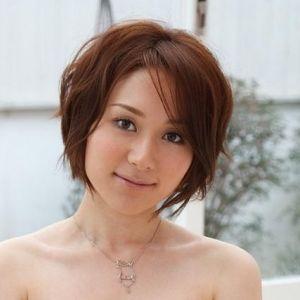 無修正動画が流出したAV女優・木下柚花