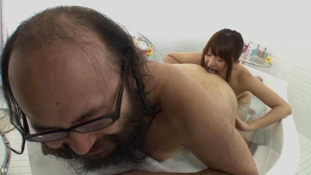 キモメン男優・星出彰彦(コダマイト)と緒川りお