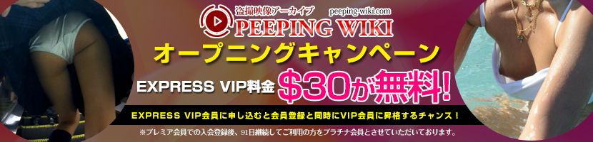PEEPING WIKIのお得な割引キャンペーン情報