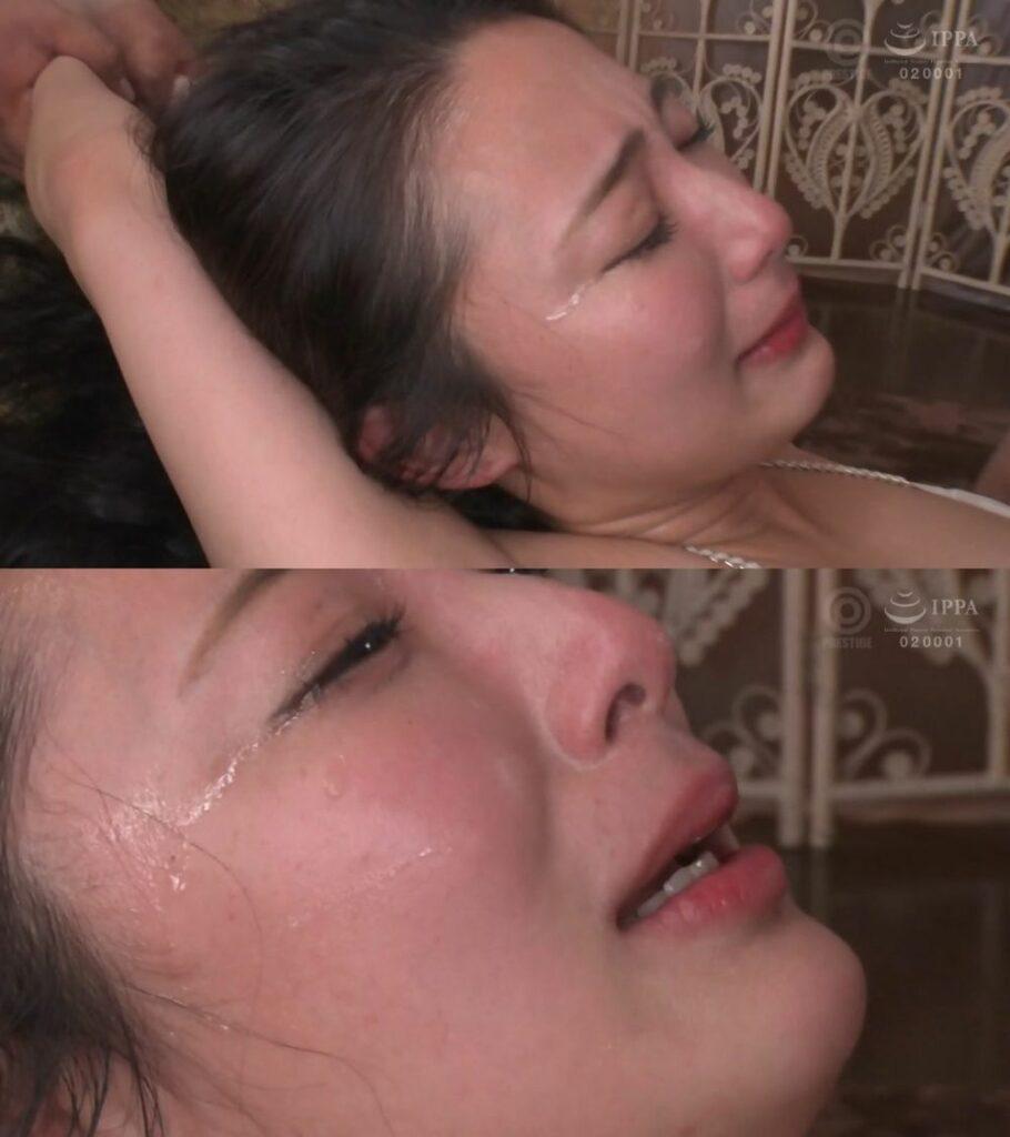 撮影中泣いてしまった松岡すず